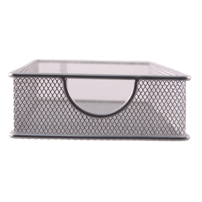 "Wire Mesh Drawer Organizer (5.5"" x 9"" x 2"")"